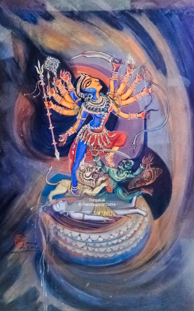 Durgakali