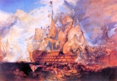 Battle of Trafalgar II