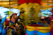 carrousel colors II
