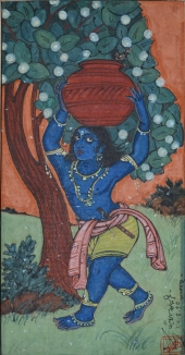 Krishna (Butter Thief)