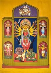 Shanti Surupa