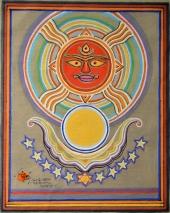 Surya Durga