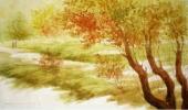 An Autumnal Odyssey