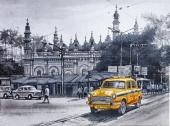 Charming Kolkata II