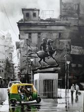 A Journey through Kolkata- IV