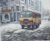 Kolkata Nostalgia - III