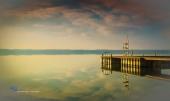 Decembers Lifeguard - Cayuga Lake, NY