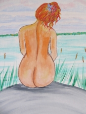 """On the lake"""