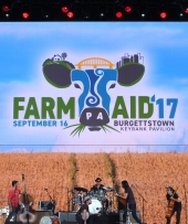 FarmAid2017- Avett Brothers 2