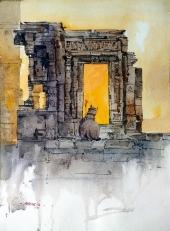 Shiva Temple - Nashik INDIA