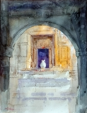 Naroshankar Temple - Nashik INDIA