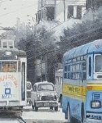 Kolkata Nostalgia - II