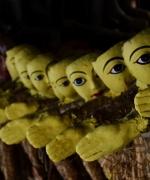 Clay Clones