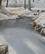 Icy Creek Study #2