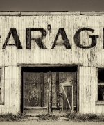 Vintage Garage - Freedom, WY