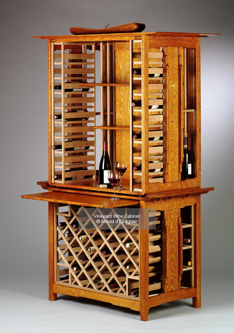 vintage cabinet allegany county arts council vineyard wine cabinet 27968